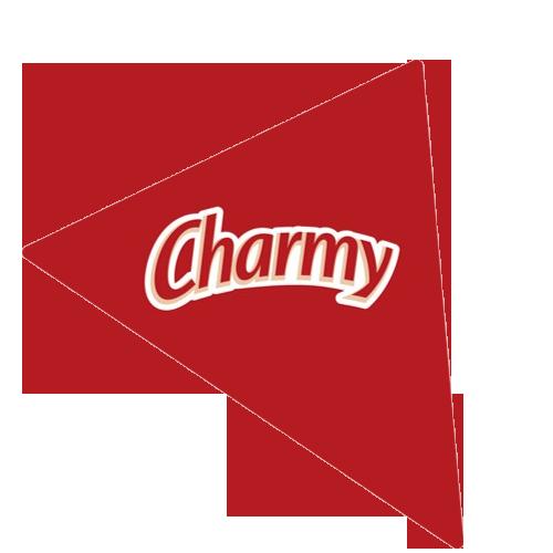 galletas charmy