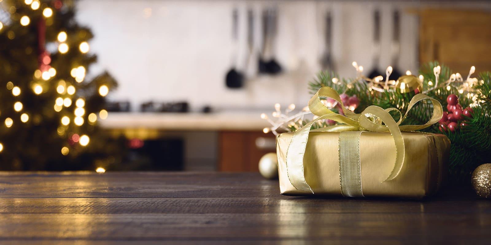 Galletas Caledonia Navidad 2020
